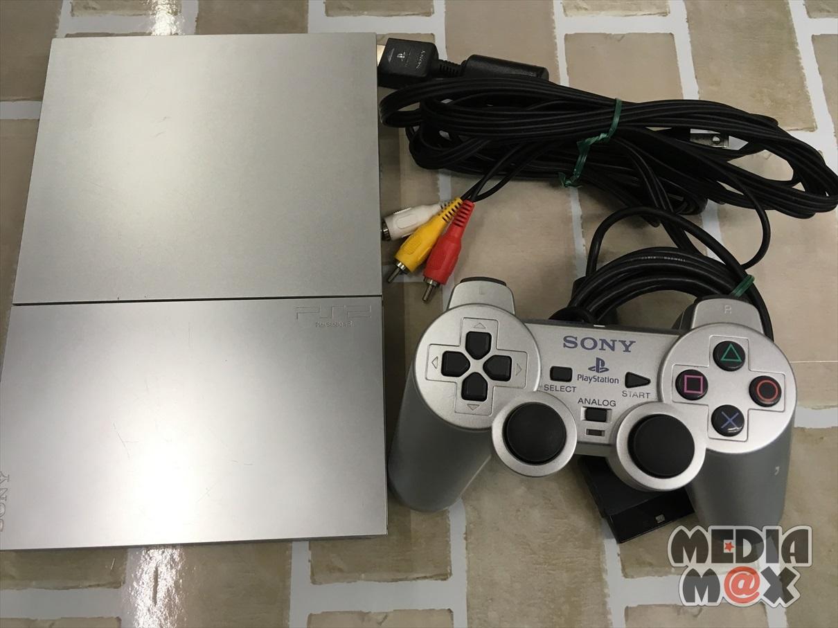買取した、PS2本体 SCPH-90000